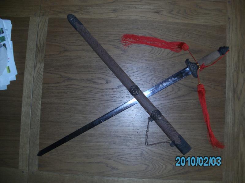 épée asiatique Pict0510