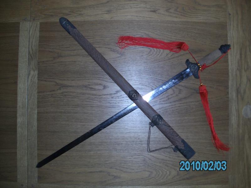 épée asiatique Pict0511