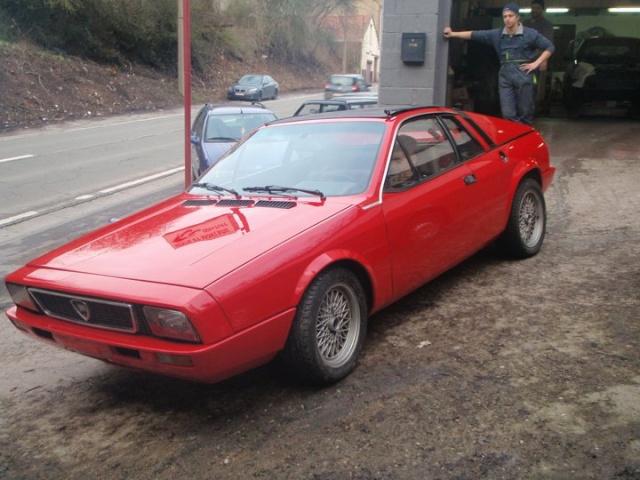 Lancia Beta Montecarlo 16710210