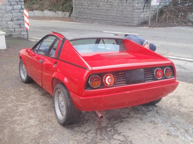 Lancia Beta Montecarlo 16720110