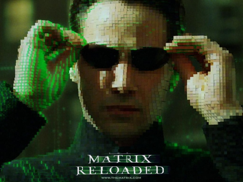 Matrix Mods