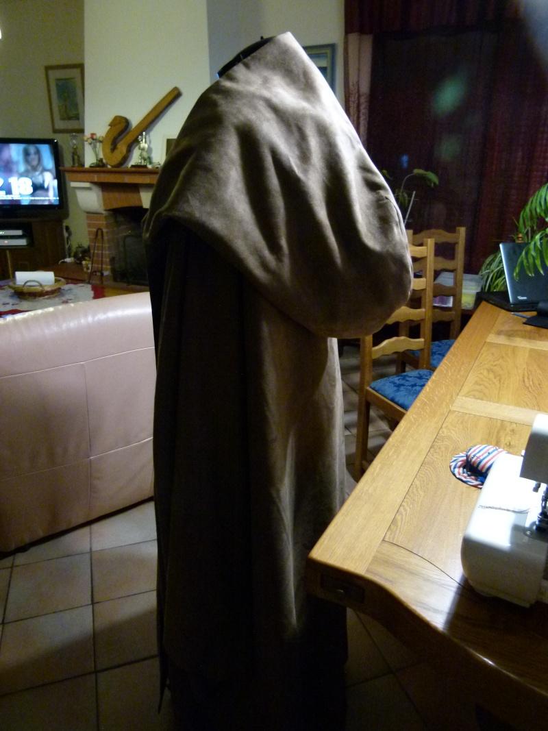 Mon costume du Jedi Fou : Hakufu P1000314