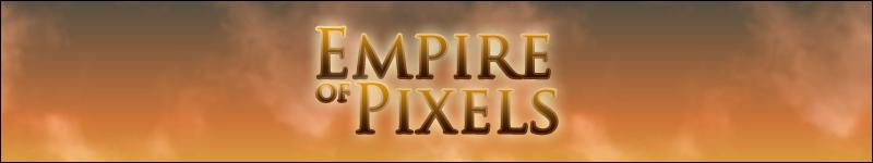 Empire of Pixels
