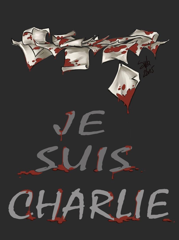 Je suis Charlie  Jesuis10