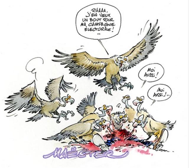 Attentat contre Charlie Hebdo - Page 7 10371310