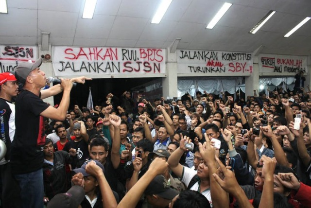 Situation en Indonésie 18928110