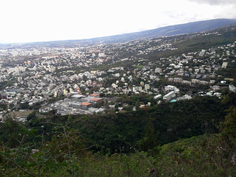 Saint-Denis de La Réunion Photo012