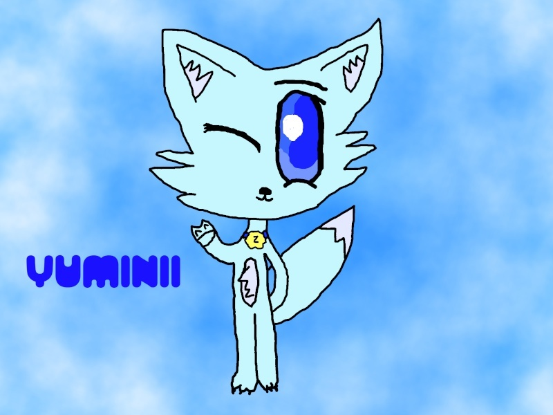 Z-lite Destiny OCC - Page 6 Yumini10