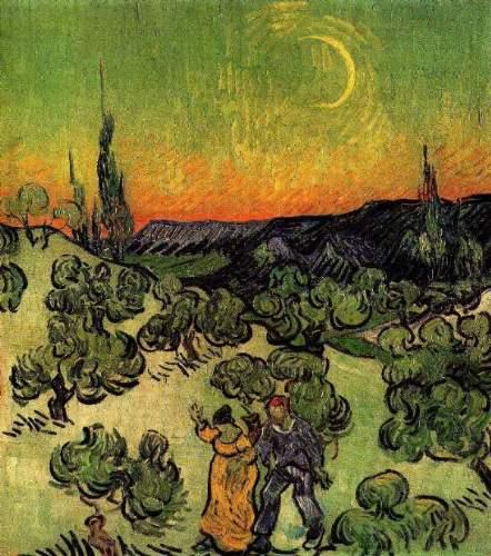 Poésie et Histoire des arts T_van_10