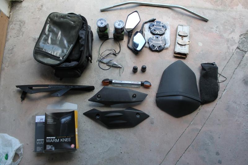[VENDU] pièces et accessoires Z750 et 1000 2009 Img_0710