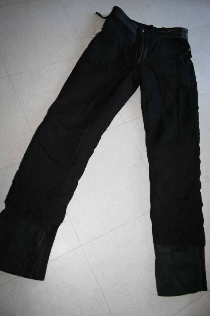 [VENDU] accessoires et habillements Pantal10