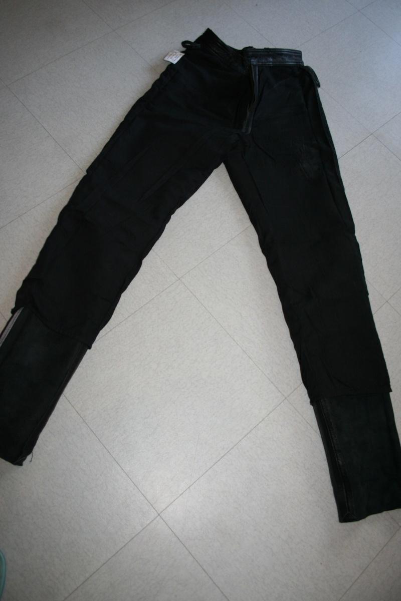 [VENDU] accessoires et habillements Pantal15