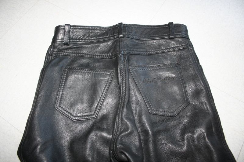 [VENDU] accessoires et habillements Pantal18