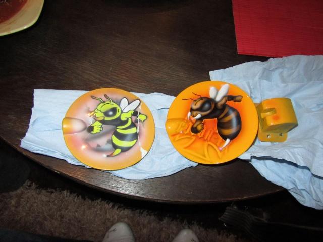 Die Verwandlung der Honeybee - Seite 8 Biench10
