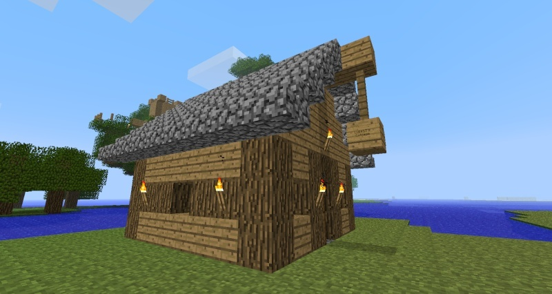 Redd's Building Guide 2011-012
