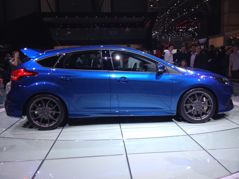Nouvelle Focus RS Img_2315