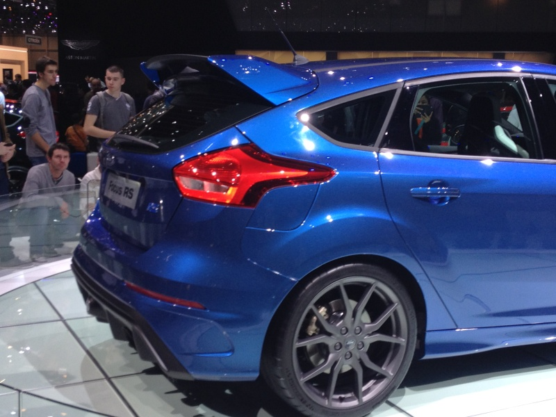Nouvelle Focus RS Img_2316