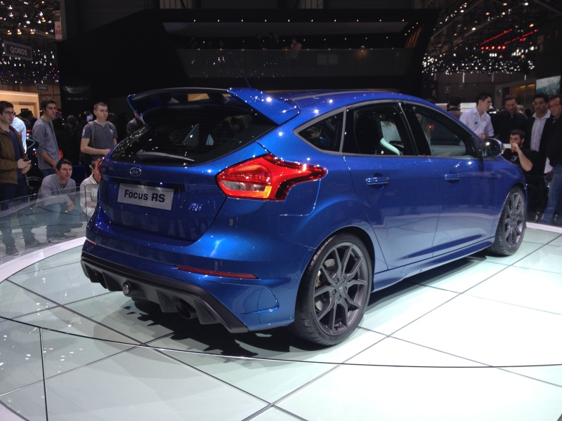 Nouvelle Focus RS Img_2317