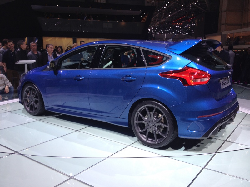 Nouvelle Focus RS Img_2319