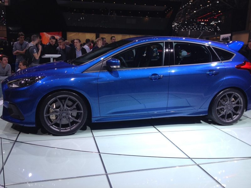 Nouvelle Focus RS Img_2435