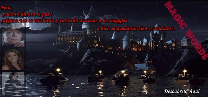 Magic Words 2011