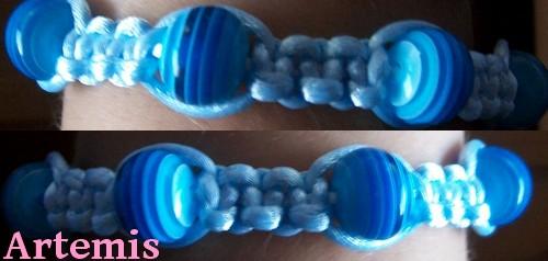 Artemis's bracelets Shamba10