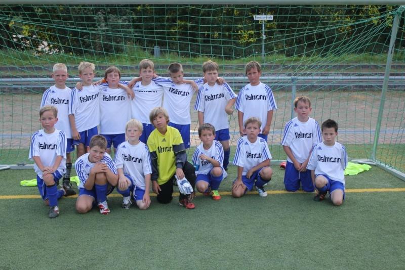 E II-Junioren im Pokal gegen Mirow/Rechlin Pokal_10