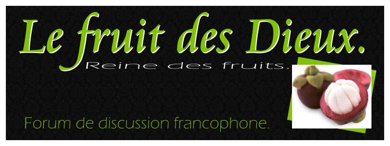 XanGo Juice - Fruit des Dieux.