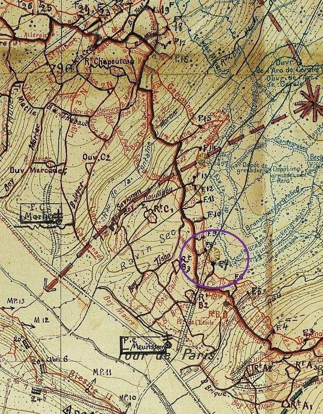 """Vestiges de la """"guerre des mines"""" (Première Guerre Mondiale) visibles dans Google Earth - Page 2 Shdgr_17"""