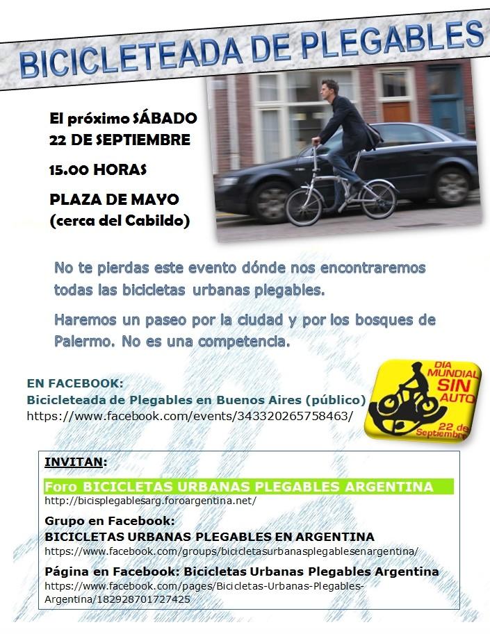 BICICLETEADA DE PLEGABLES ESTE SABADO 22/9 - ACTUALIZADO Invita11