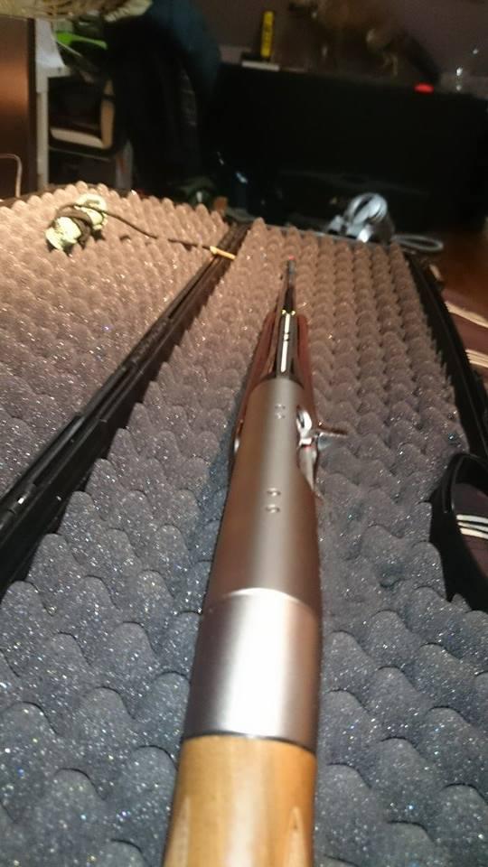 munition de chasse ( site )  10965610