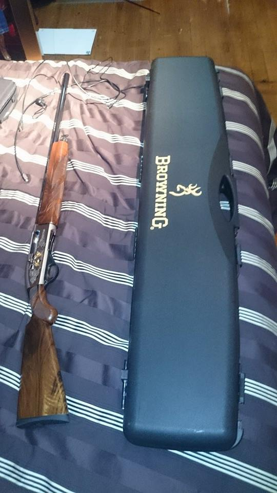 munition de chasse ( site )  10966510