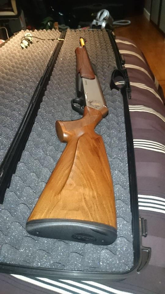 munition de chasse ( site )  10967010