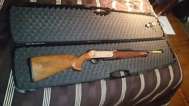 munition de chasse ( site )  10968010