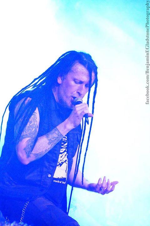 Damnation Festival - University Leeds (UK) November 02 - 2013 6611