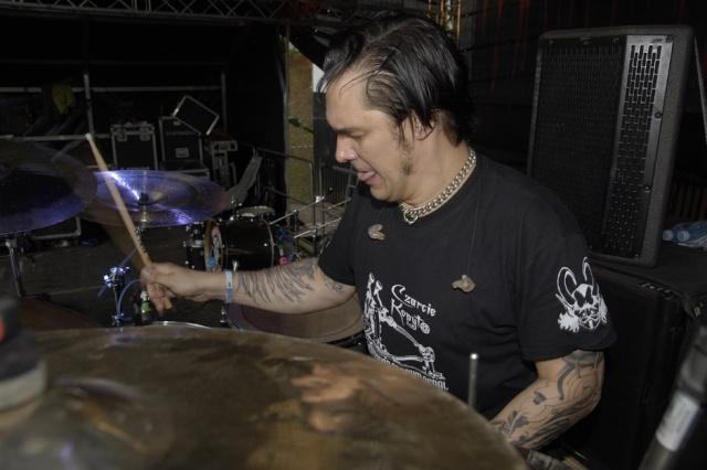 Obscene E.F - Trutnov (Czech Republic) July 19 - 2014 Adrian19