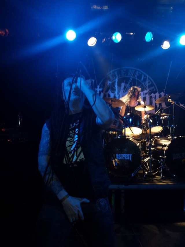 Blastfest - Bergen (Norway) February 21 - 2015 Blast_11