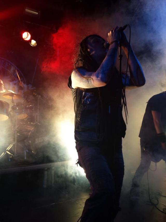 Blastfest - Bergen (Norway) February 21 - 2015 Blast_12