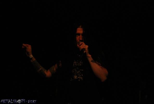 Boltfest - HMV Forum London (UK) April 07 - 2012 Greg15