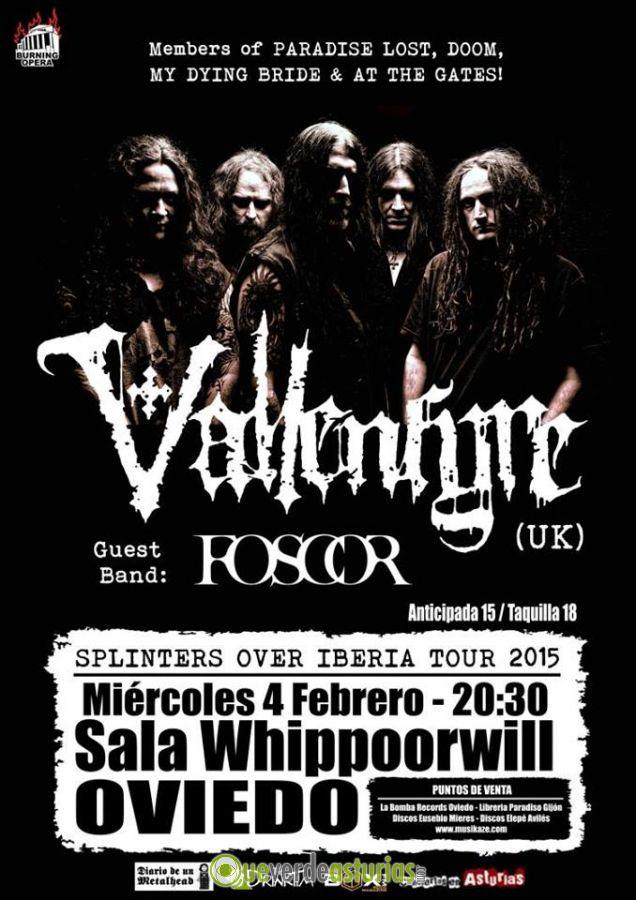 Oviedo - Whippoorwill (Spain) February 04 - 2015 Oviedo10