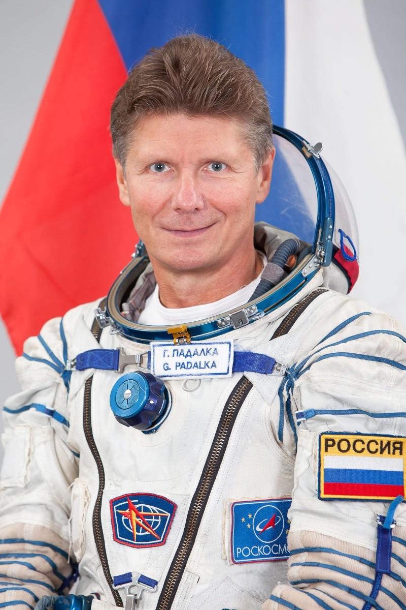 Lancement Soyouz-FG / Soyouz TMA-16M - 27 mars 2015 Soyuz-12