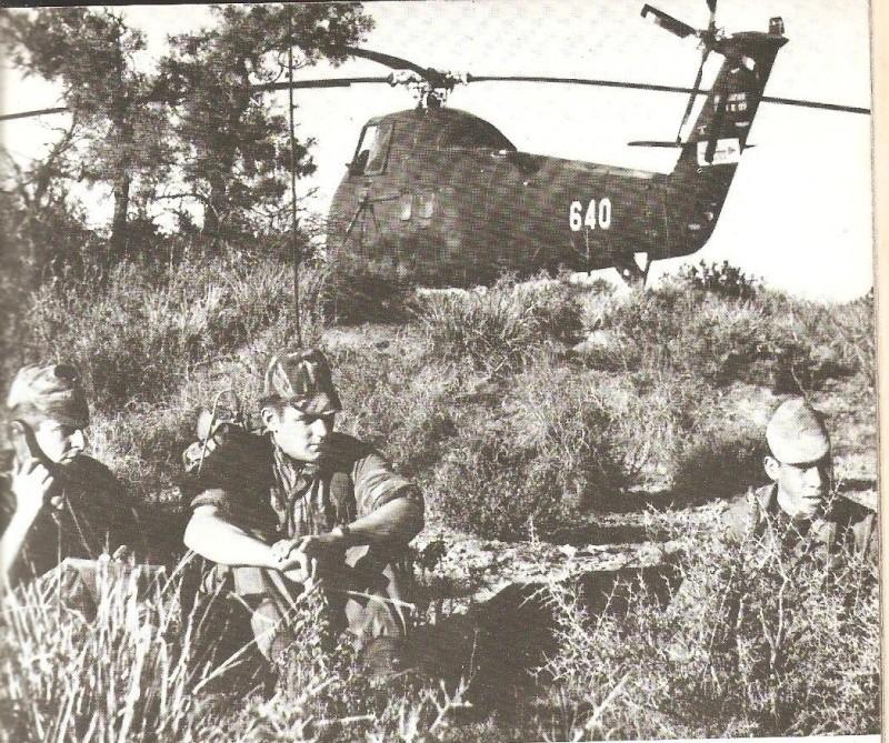 [Aéronavale divers] Où sont passés nos hélicos HSS1 ? - Page 10 Hss_na10