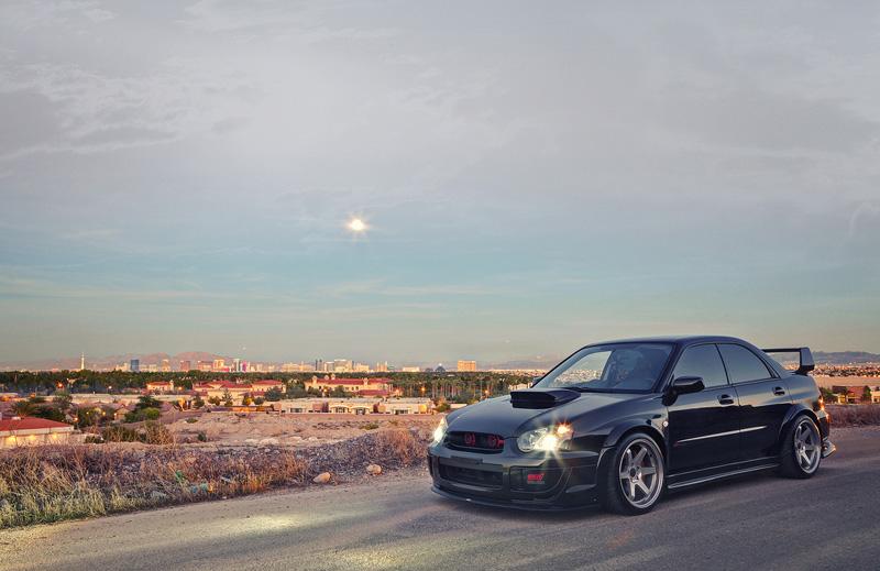 Daily Subaru Picture Round-up.  - Page 3 Subaru10