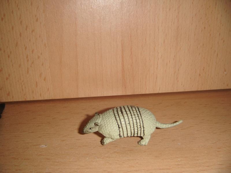 The Eikoh Miniaturplanet animals in my zoo Dscf0524