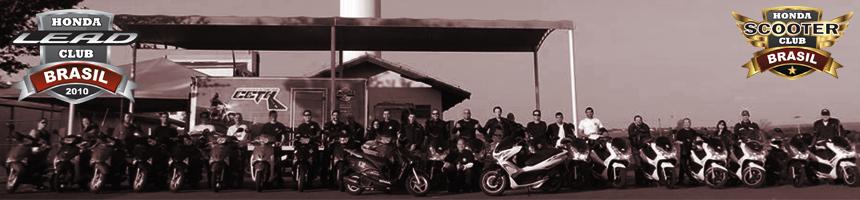Honda Scooter Brasil - Lead Clube Brasil