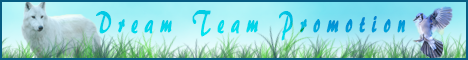 Dream Team Promotion, le forum de pub qui vous accompagne.