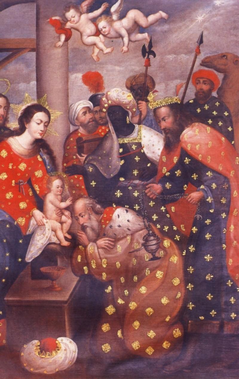 NATIVIDAD 2015 -Adoración de los Reyes- Cuzque10