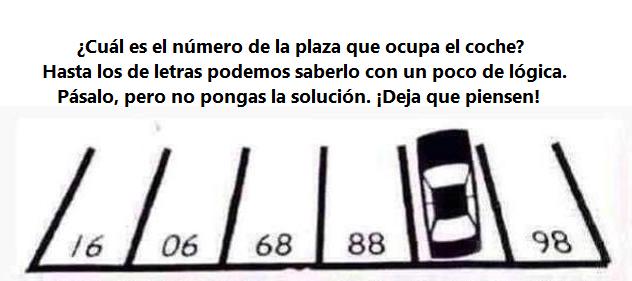 LO SIMPLE Tontos10