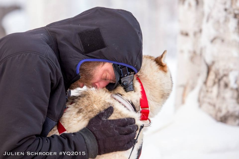 YUKON QUEST 2015 - Page 2 Mike10