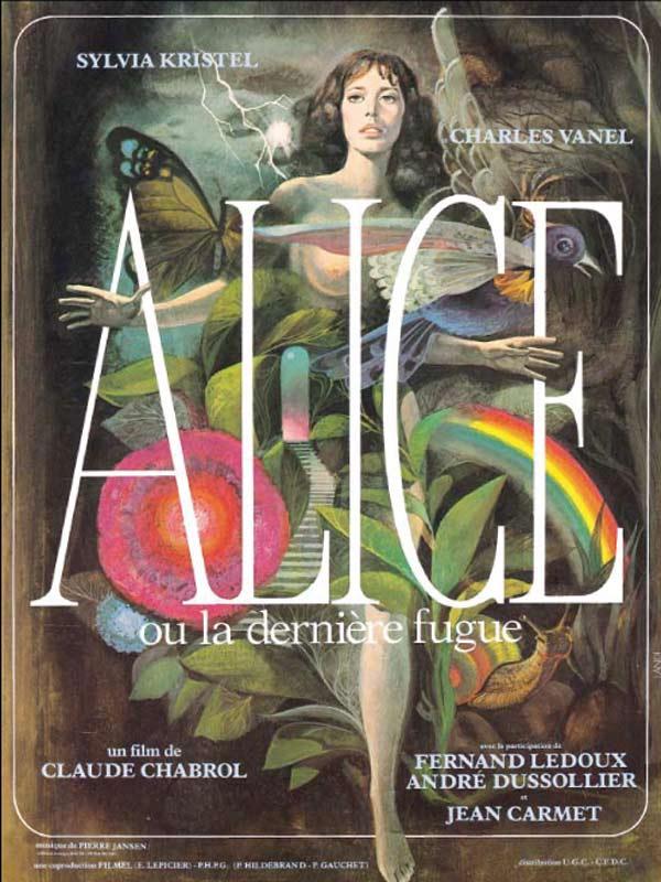 Alice ou la dernière fugue 18405110